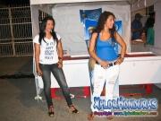 Carnaval de La Ceiba Honduras 2012