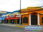 Avenida San Isidro centro La Ceiba