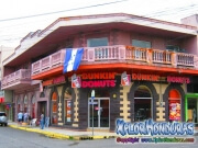 Avenida San Isidro centro La Ceiba, Dunkin'