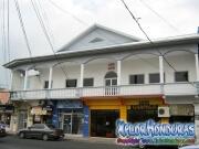 Avenida San Isidro centro La Ceiba, Casino Atlantida