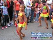 Carnaval de La Ceiba Desfile de Carrozas 2012