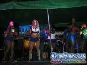 carnavalito barrio Ingles, carnaval la ceiba 2013