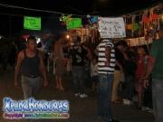 Carnavalito barrio La Isla, Carnaval La Ceiba 2013