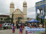 Celebracion del 136 aniversario del municipio de la Ceiba, 1877-2013