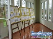 Exhibicion de mapas antiguos de la Ceiba y Honduras