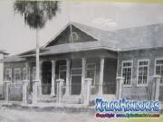 Antigua escuela Guadalupe de Quezada