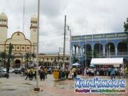 Exposicion de 136 aniversario del municipio de La Ceiba, 1877-2013