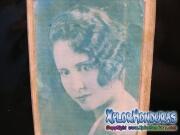 Sra Zoila d. Santos Pineda fundadora de instituto Zoila d. Santos Pineda