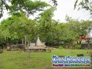 Tumbas desaparecidas Cementerio viejo de Trujillo