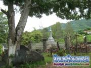 Mausoleo Familia Juliá Cementerio viejo de Trujillo