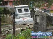 Mausoleo familia Dole Cementerio viejo de Trujillo
