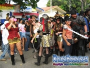 Piratas de Islas Cayman - desfile-de-carrozas-2014-carnaval-de-la-ceiba-247