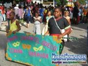 Desfile de Carrozas 2 La Ceiba 2014