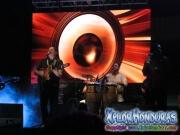 Guillermo Anderson - Desfile de Carrozas 2 La Ceiba 2014
