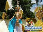 Eduardo Zablah - Desfile de Carrozas 3 La Ceiba 2014