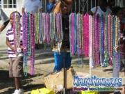 Collares - Desfile de Carrozas 3 La Ceiba 2014