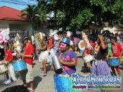 Instituto La Ceiba - Desfile de Carrozas 3 La Ceiba 2014