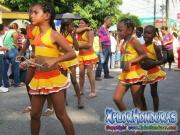 Desfile de Carrozas 3 La Ceiba 2014