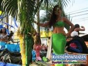 Liwa Mairin Moskitia - Desfile de Carrozas 3 La Ceiba 2014