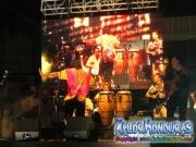 Guillermo Anderson - Desfile de Carrozas 3 La Ceiba 2014