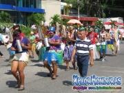Instituto La Ceiba - Desfile de Carrozas 4 La Ceiba 2014