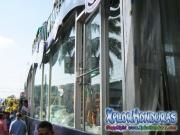 Scott - Desfile de Carrozas 4 La Ceiba 2014