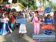 Infop - Desfile de Carrozas 4 La Ceiba 2014