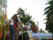 Leyde - Desfile de Carrozas 4 La Ceiba 2014