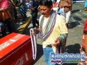 Desfile de carrozas, Carnaval de La Ceiba 2013, Honduras