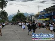 Desfiles patrios Honduras 02