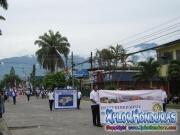 Desfiles patrios Honduras 03