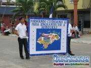Desfiles patrios Honduras 04