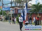 Desfiles patrios Honduras 05
