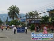 Desfiles patrios Honduras 06