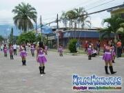 Desfiles patrios Honduras 09
