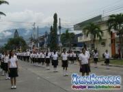 Desfiles patrios Honduras 11