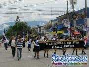 Desfiles patrios Honduras 12