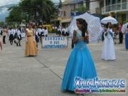 Desfiles patrios Honduras 14