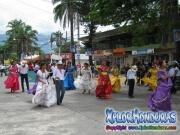 Desfiles patrios Honduras 16