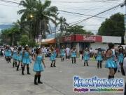 Desfiles patrios Honduras 18