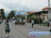 Desfiles patrios Honduras 21