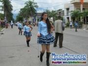 Desfiles patrios Honduras 22