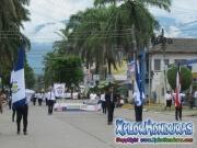 Desfiles patrios Honduras 23
