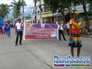 Desfiles patrios Honduras 25