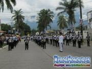 Desfiles patrios Honduras 27