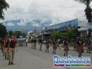Desfiles patrios Honduras 31