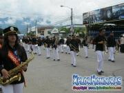 Desfiles patrios Honduras 32