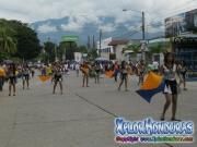 Desfiles patrios Honduras 33