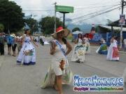 Desfiles patrios Honduras 37