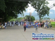 Desfiles patrios Honduras 38